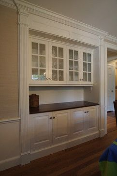 121 best images about Dining Room on Pinterest | Built ins ...