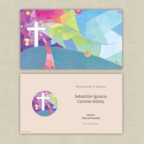 Santitos | Categorias de los productos | Diseño y Papel