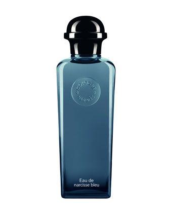 Eau de Narcisse Bleu Eau De Cologne by Hermes at Neiman Marcus.