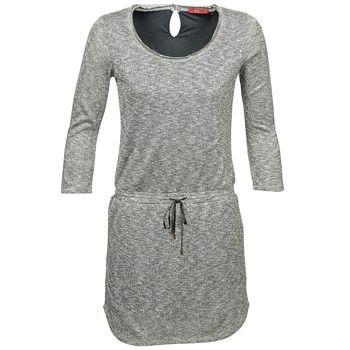 Krátké+šaty+Esprit+HUFF+Šedá+1147.00+Kč