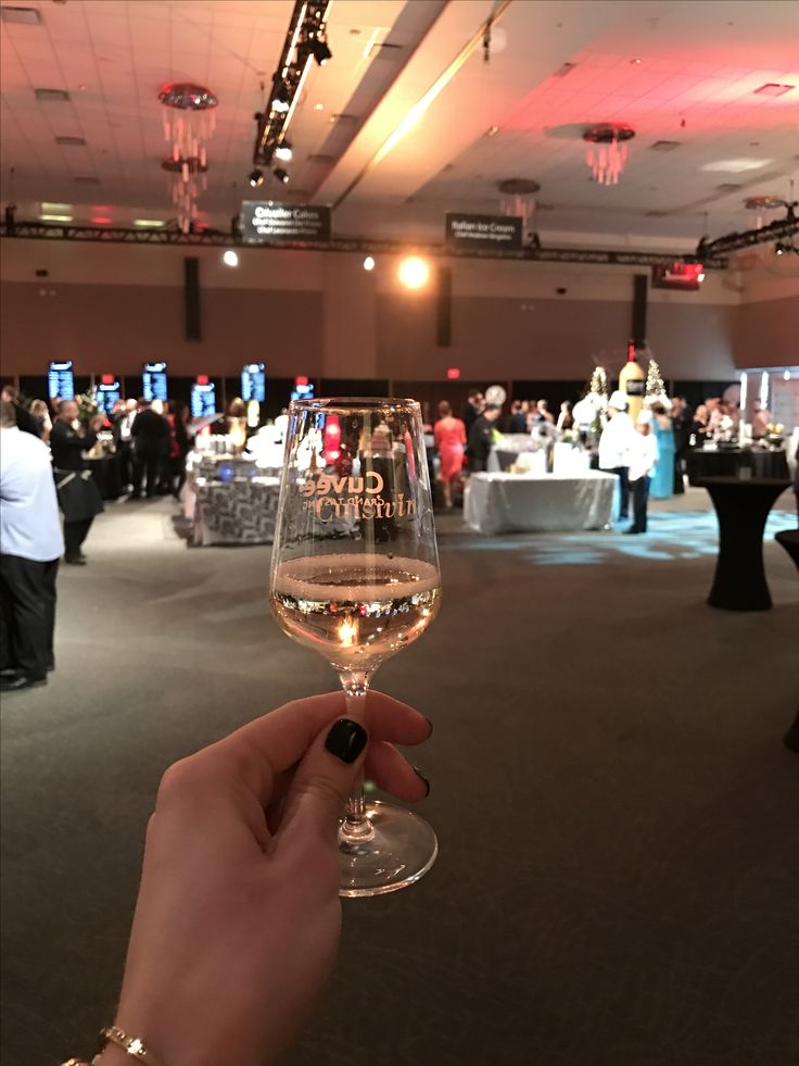 #TBT to the Cuvée Grand Tasting last Friday night - Cheers to celebrating and supporting grape and wine scholarships and research initiatives at +Brock University's Cool Climate Oenology and Viticulture Institute (CCOVI). #OfficialGlasswareSponsor #Cuvee2017 #VQA