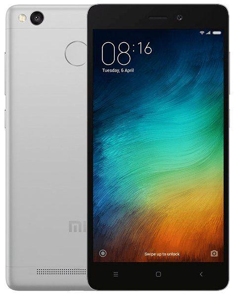 Xiaomi Redmi 3S Specifications, Release Date & Price