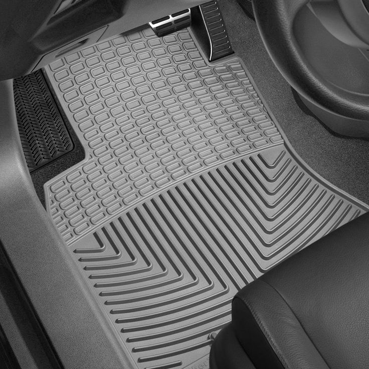 WeatherTech® AllWeather Floor Mats Weather tech floor