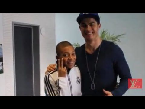 ULTIMA HORA!! Neymar Y Cristiano Ronaldo no son lo que aparentan!! ESCAN...