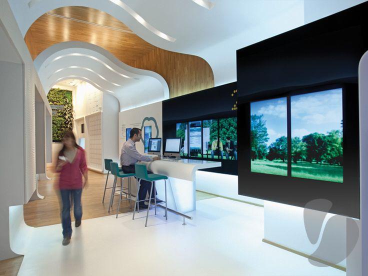 69 best Retail Bank Design images on Pinterest Enterprise