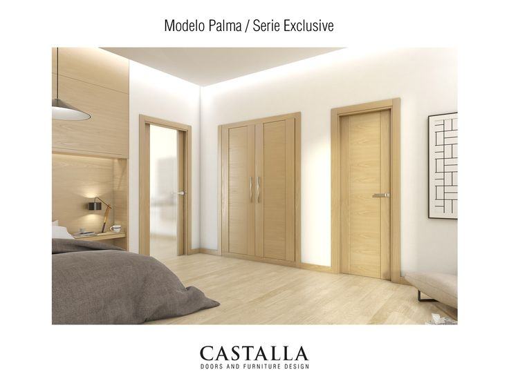 16 Best Serie Exclusive Interior Doors Puertas Interior Images