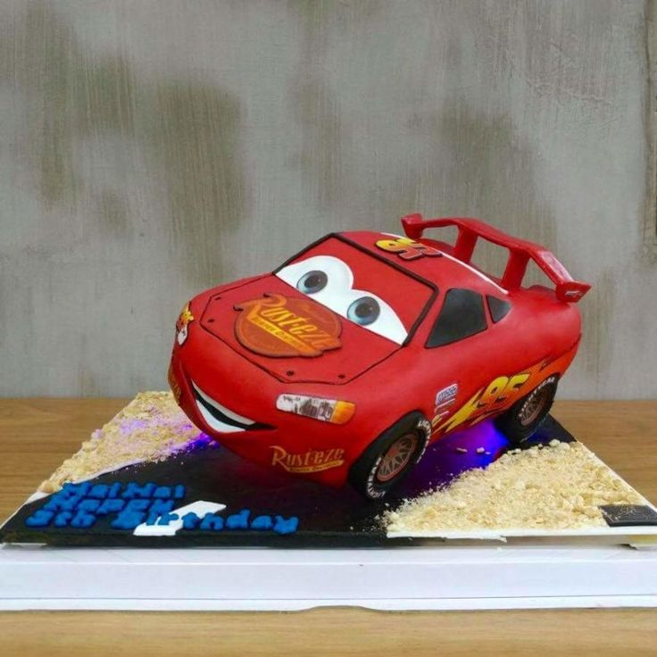 100 best Car cakes images on Pinterest Fondant cakes Petit fours