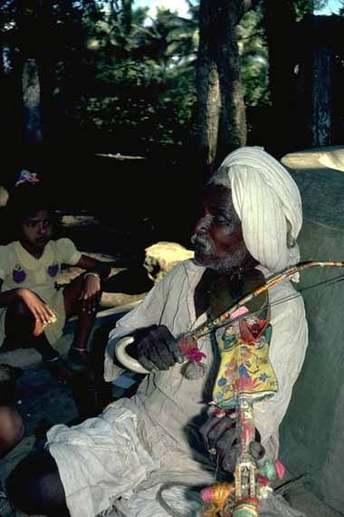 Overview of Indian Folk Music