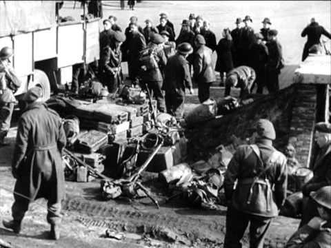 Nijmegen in de tweede wereldoorlog 2