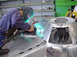 ALUMINIUM WELDING TRAINS FOR 30 DAYS AND THE FEE IS ONLY R6000ARC WELDING TRAINS FOR 30 DAYS AND THE FEE IS ONLY R6000STEEL WELDING TRAINS FOR 30 DAYS AND THE FEE IS ONLY R6000FREE ACCOMODATION OFFERED AND FREE JOB ASSISTANCE OFFERED AFTER TRAINING A CERTIFICATE IS AWARDED AFTER TRAININGFOR MORE INFO CONTACT JEFF ON ( 27) 603625632