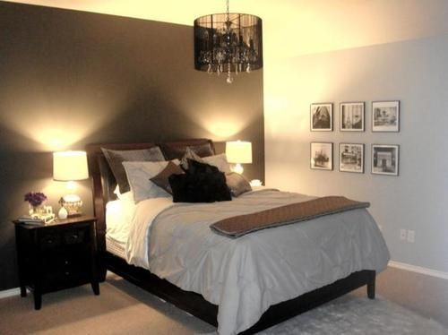 red gray black white bedroom ideas for the home pinterest google images bedrooms and. Black Bedroom Furniture Sets. Home Design Ideas