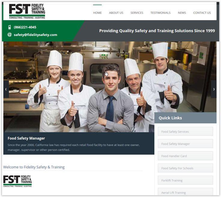 Food Handler Safety Training Coupon