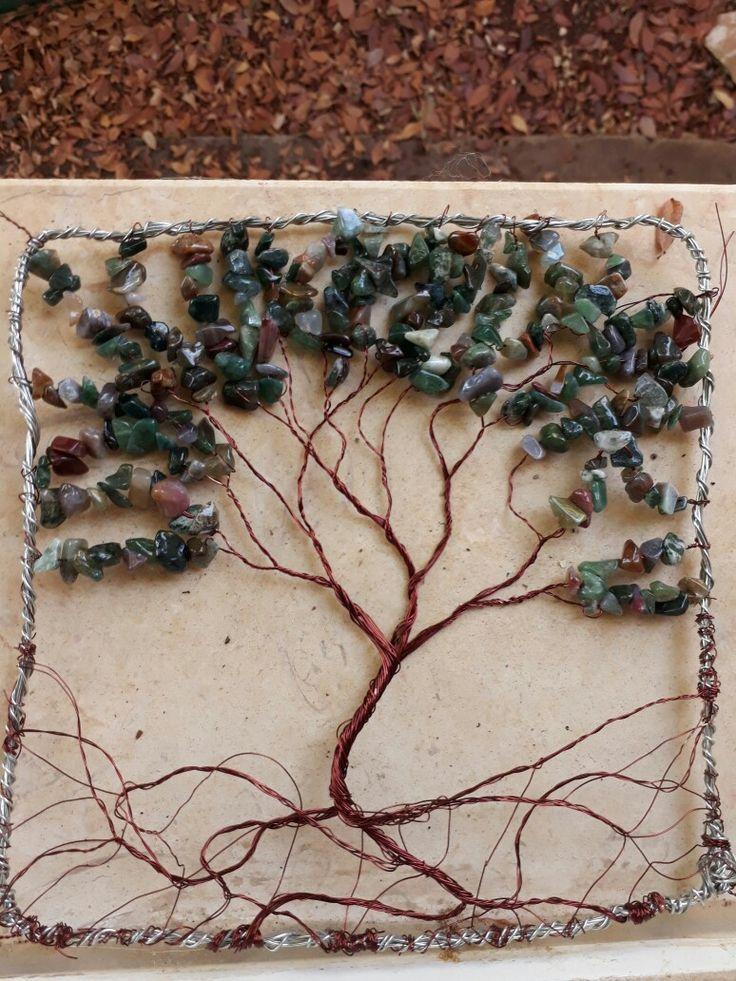 Tree of life by Naama Itamari