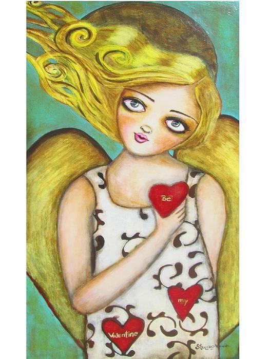 http://fineartamerica.com/profiles/shannon-nicole.html ~ hearts