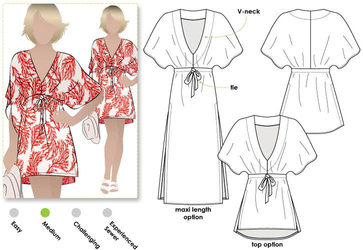 135 best Sewing Patterns images on Pinterest | Nähideen ...