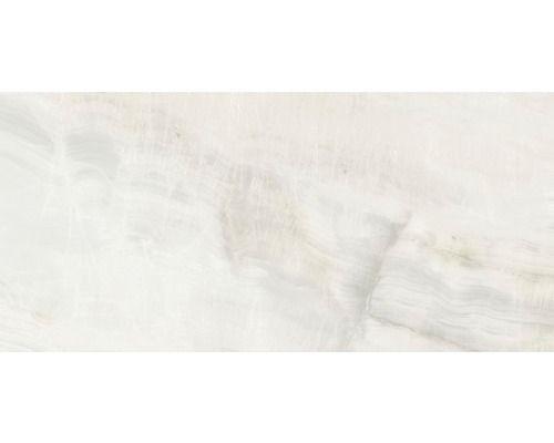 Feinsteinzeug Bodenfliese Dubai grau glasiert 32x62,5 cm jetzt kaufen bei HORNBACH Österreich