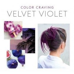 Keune Color Craving Velvet Violet
