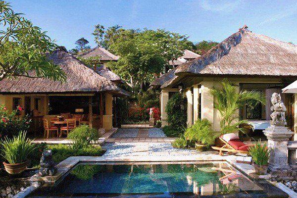 Four Seasons Resort Bali at Jimbaran Bay, Bali