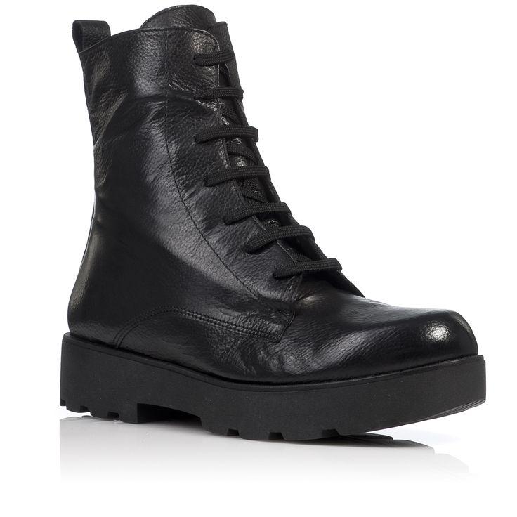 Army boot Nak shoes | Shop online: www.nak.gr