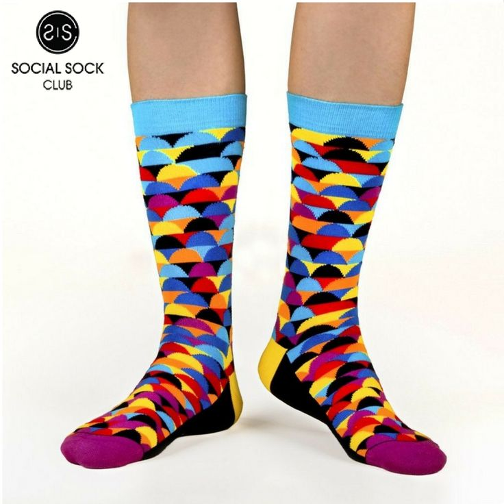 Social Sock Club has loads for you in store.Check out our Monthly sock subscription that is suitable for those who are unsure about the time period related to subscription. http://bit.ly/2sa50IZ