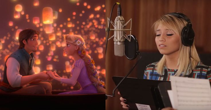 Prepare Your Ears For This Beautiful A Cappella Disney Medley  Voctave teamed up with Kirstin Maldonado and Jeremy Michael Lewis to make some magic.