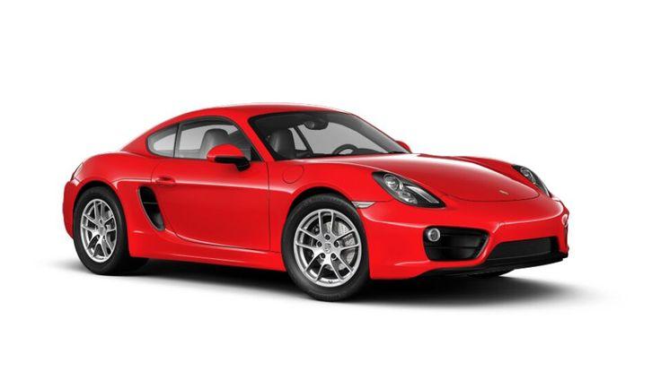 Porsche Cayman 275 PS flat-six Doppelkupplung-Automatik in indischrot Kein Quickcode oder Link 58.929,60€