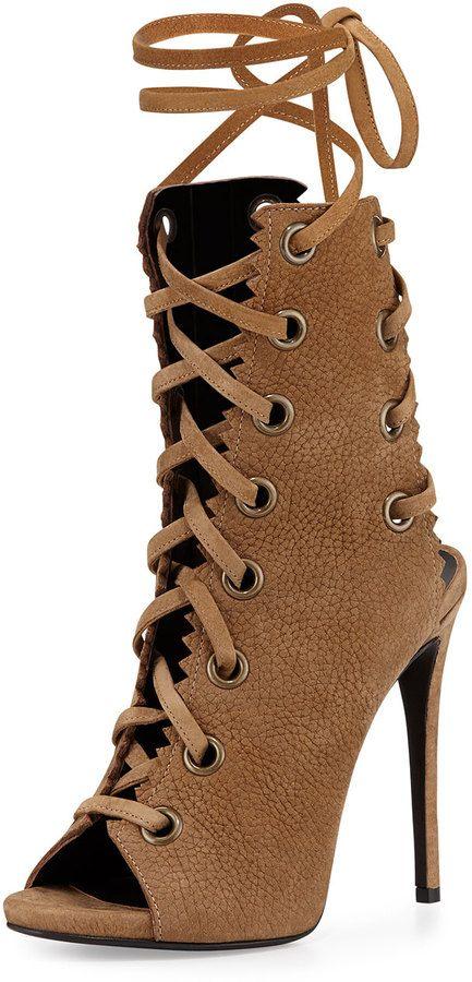Jennifer Lopez Fleur Black Shoes