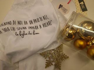 Bulla Carpaneto #tshirt #empathie #christmas #gift #regali #shoponline #bullacarpaneto