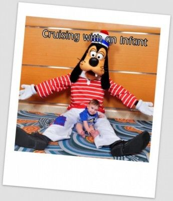 Tips for Cruising on Disney Cruise Line with an Infant
