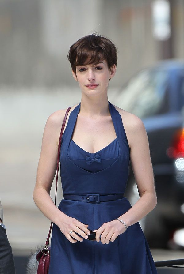 anne hathaway television - Google Search