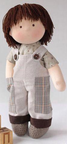 Baby kukolki (NinaDollS/Интерьерные куколки)