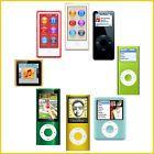 Apple iPod Nano 1st, 2nd, 3rd, 4th, 5th, 6th, 7th, 8th Generation/4GB, 8GB, 16GB - 48