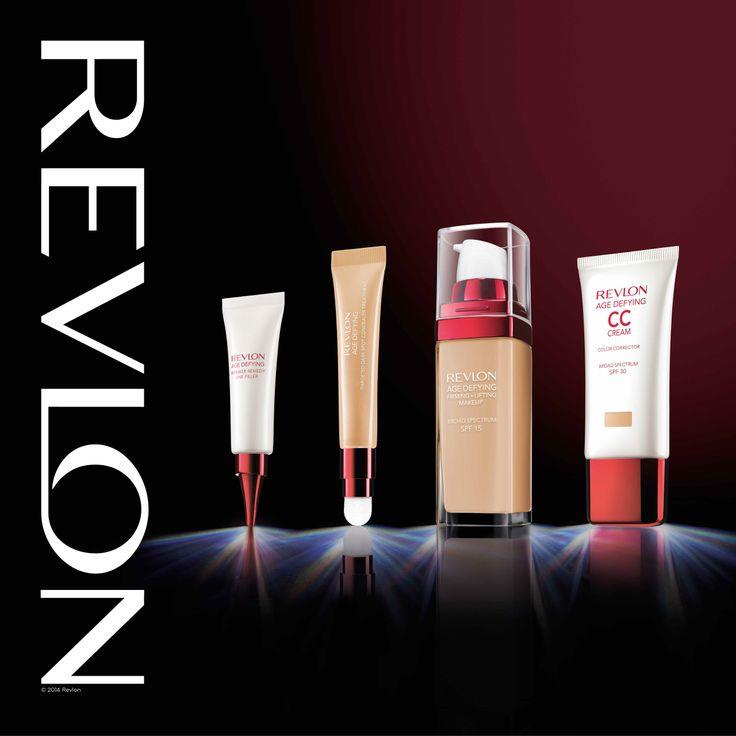 22 best New Revlon Products images on Pinterest