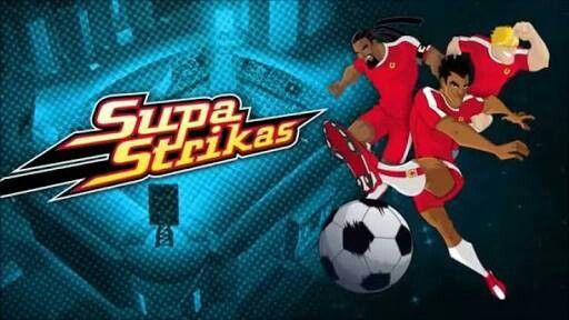 Supa strikes