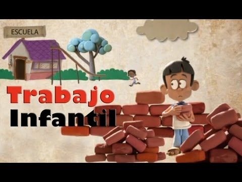 Trabajo infantil - YouTube