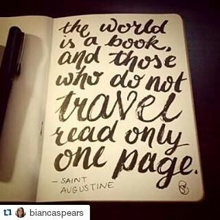 How many pages have you read? What kind of stories are you living & writing into the book?