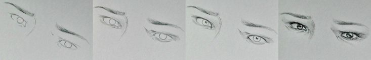 Hello, this is Mercedes and here's some more Jared's eyes collection. #quick #tutorial#beautiful #beauty #draw #drawing #fanart #fandom #love #lovely #moose #puppy #sam #sammy #samuel #sketch #sketching #spn #supernatural #sweet #spnfamily #beautiful_eyes #emotional #expressions #eyes #green_eyes #man #series #sketch_drawing #winchester #jared_padalecki #sam_winchester #winchester_sam #winchester_supernatural #show #supenatural_show