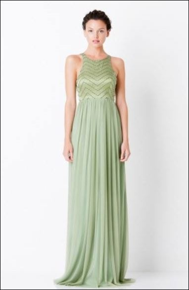 Gown | Green | GEORGE Australia Collection | Formal
