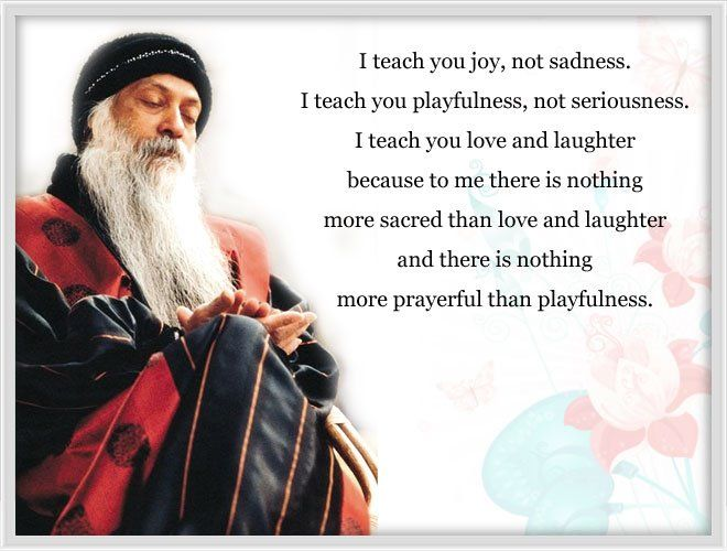52 Best Images About OSHO Quotes ♥★ On Pinterest