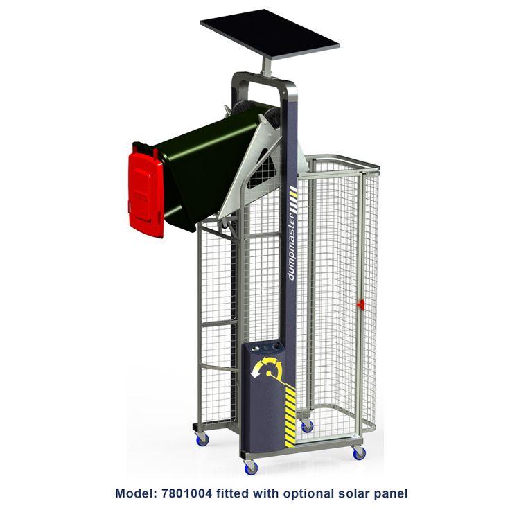 Dumpmaster DM1800 - 7801004