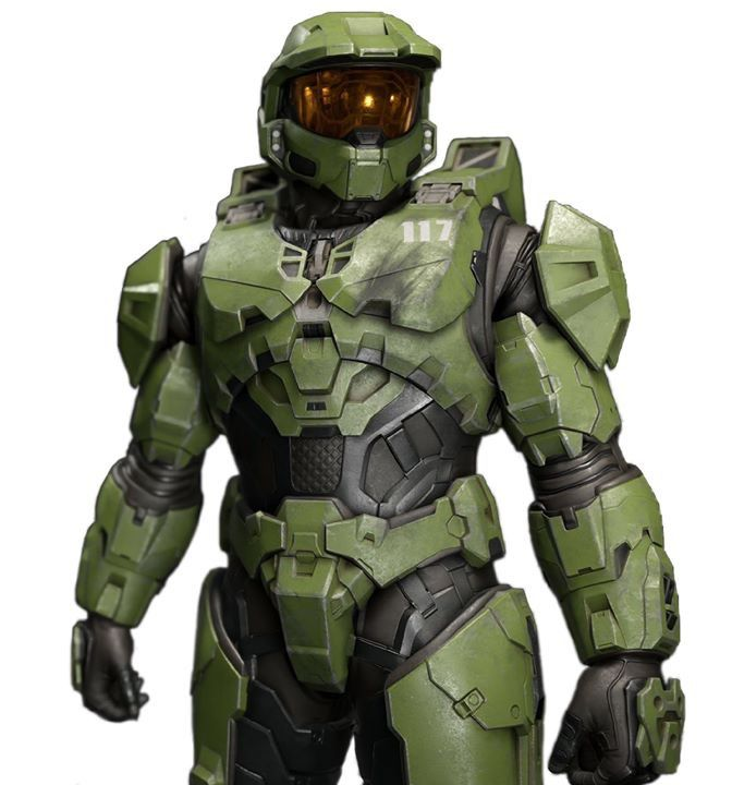 Image result for Halo Infinite Master Chief