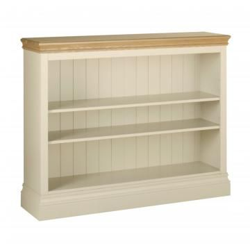 Lundy 3 Foot Wide Bookcase (LK60)