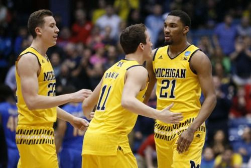 04-05 March Madness live blog: Upset brewing already?... #MarchMadness: 04-05 March Madness live blog: Upset brewing… #MarchMadness