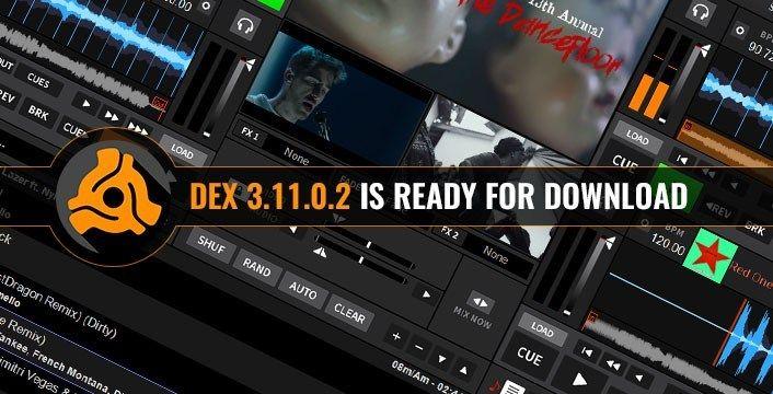 Pcdj Dex 3 11 0 2 X64 X86 Pcdj Dex 3 2019 Keygen Dex Dj