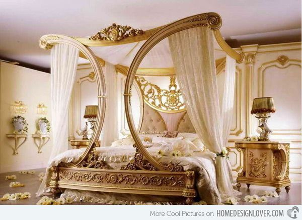 15 Romantic Bedroom Ideas for an Intimate Ambiance