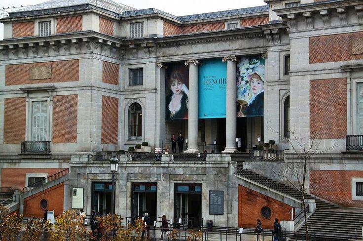 Las obras que no te puedes perder del Museo del Prado en Madrid.