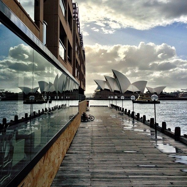 #Sydney #Australia     by josh70 (instagram))