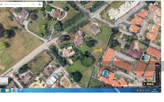 Residential Land for Sale - Jalan Tun Dr. Ismail, 30350 Ipoh, Perak, Malaysia , Malaysia, RLAND,