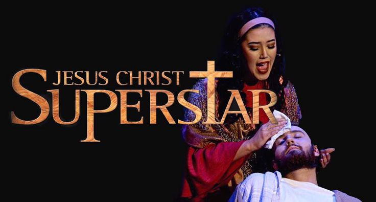 """The life story of Jesus Christ remains the Greatest Story Ever Told to Christians worldwide, yet Sir Andrew Lloyd Webber found a new way to tell the story with a new twist--telling the story from Judas Iscariot's point of view--where the disciple has questions and does not understand his role as   #""""Jesus Christ Superstar"""" #Culture House #Johnson County Community College #Kansas City #Kansas City Arts & Entertainment #Kansas City Performing Arts #Kansas City Theater #Pols"""