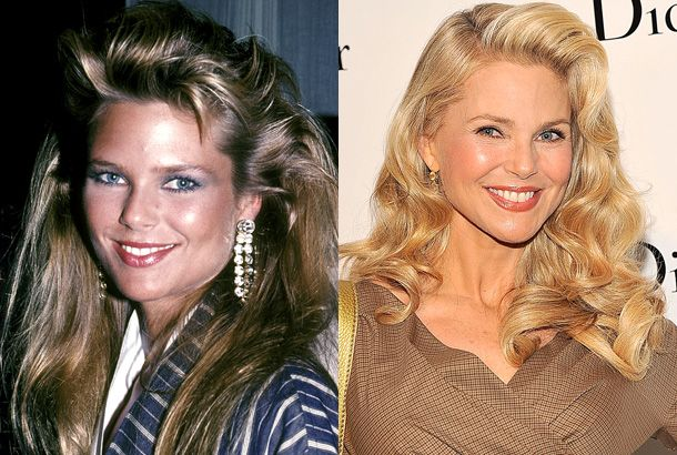95 Celebrities That Haven't Aged So Well